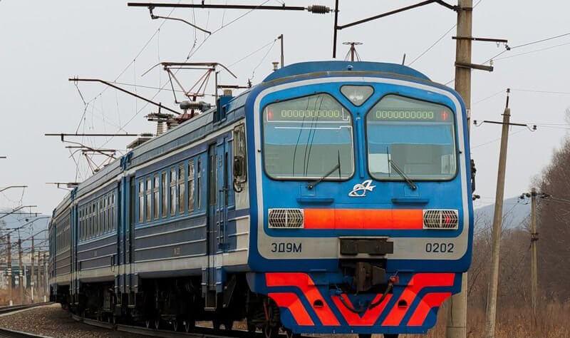 energetik pyatigorsk 0007 - На КМВ изменится расписание движения пригородных поездов на 10 и 11 мая 2017г.