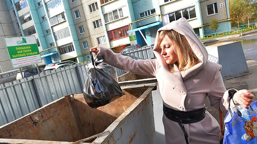 energetik pyatigorsk 0025 - В ГД хотят упростить раздельный сбор мусора и сэкономить деньги жильцов