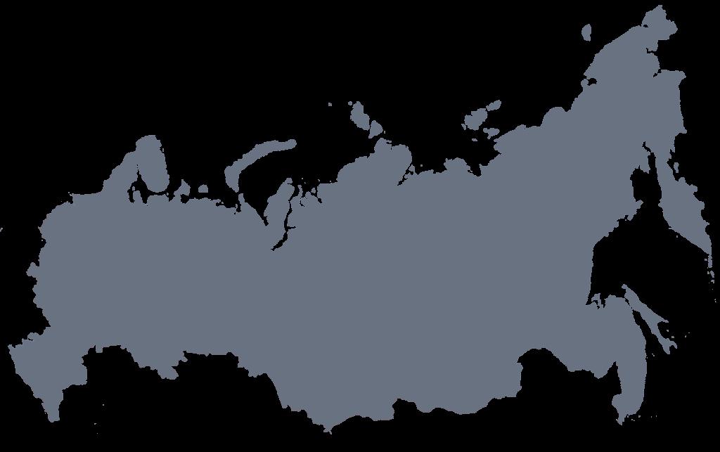 Материк россии рисунок