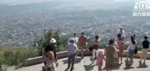 video gorod kurort pyatigorsk