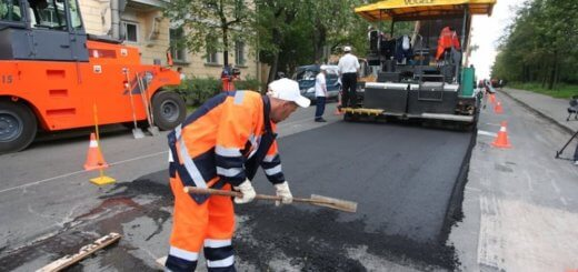 energetik 20170606 5 520x245 - На дорогах Пятигорска стартует второй блок ремонтных работ