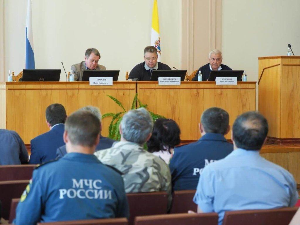 energetik 20170609 1 1024x768 - В Ставропольском крае увеличат пропускную способность рек
