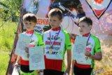 energetik 20170609 8 1 160x107 - Юные велогонщики из Пятигорска показали отличный результат на I этапе кубка Велокавказа