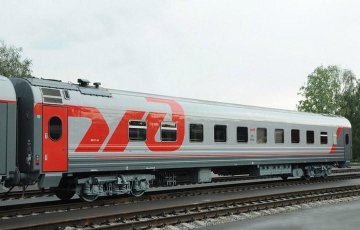 energetik 20170619 2 - Новые плацкартные вагоны начали курсировать на российских железных дорогах