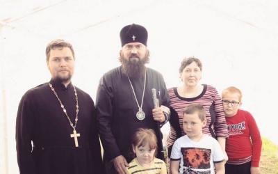 energetik 20170628 - Епархия продолжит поддерживать семью священника