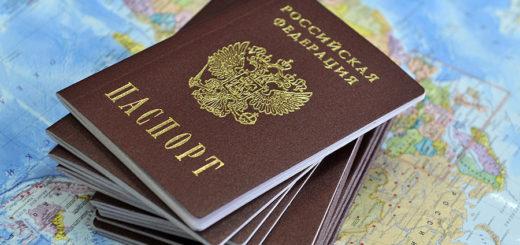 Опубликован выбранный Госдумой текст присяги для вступления в гражданство России