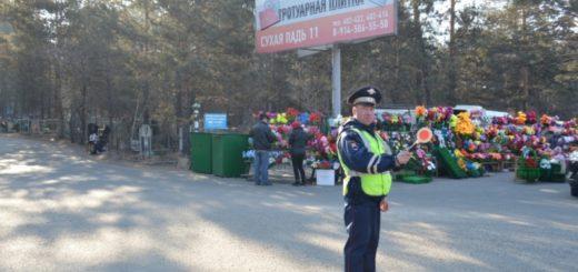 В Пятигорске на Пасху и Радоницу (2019г.) перекроют часть дорог
